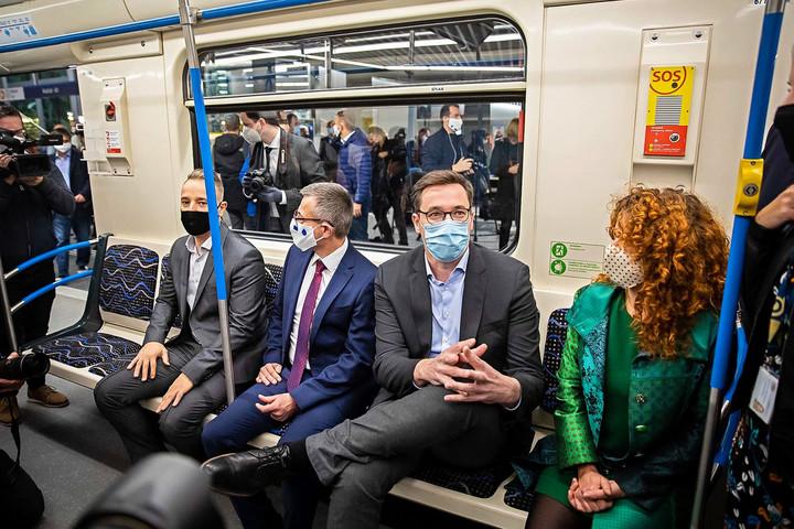 Már érzékelik a budapestiek a városvezetői munka hiányát