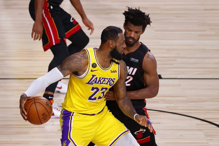 Szombaton ünnepelhet Los Angeles Lakers