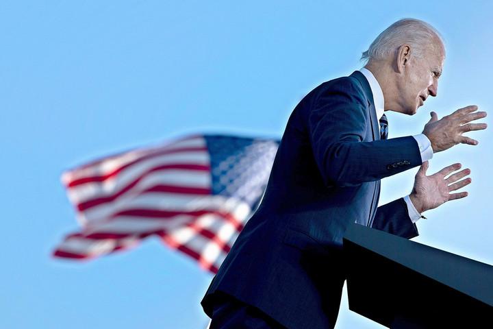 Joe Biden felmenői rabszolgatartók lehettek