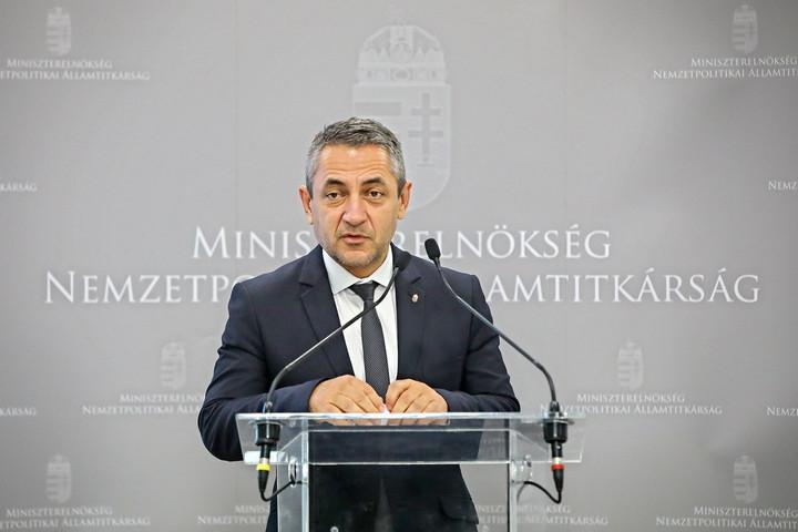 Potápi: Megdöbbentő Trianon évfordulójának romániai ünnepnappá nyilvánítása