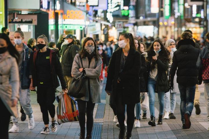 Robbanásszerű emelkedésnek indult a fertőzések száma Németországban
