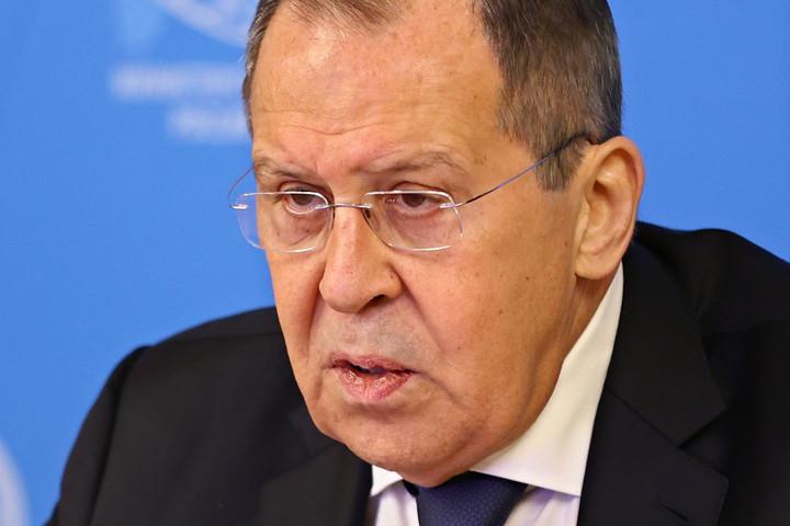 Lavrov: A német orvosok sem találtak harci mérget