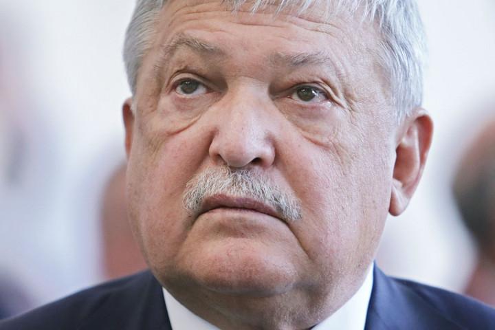 Csányi Sándor: Fontos a stabilitás fenntartása
