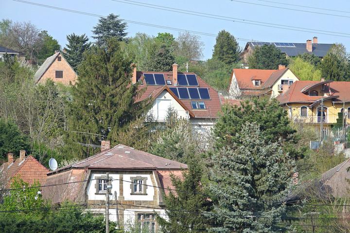 Energiatakarékos ingatlan: kedvezőbb megtérülés
