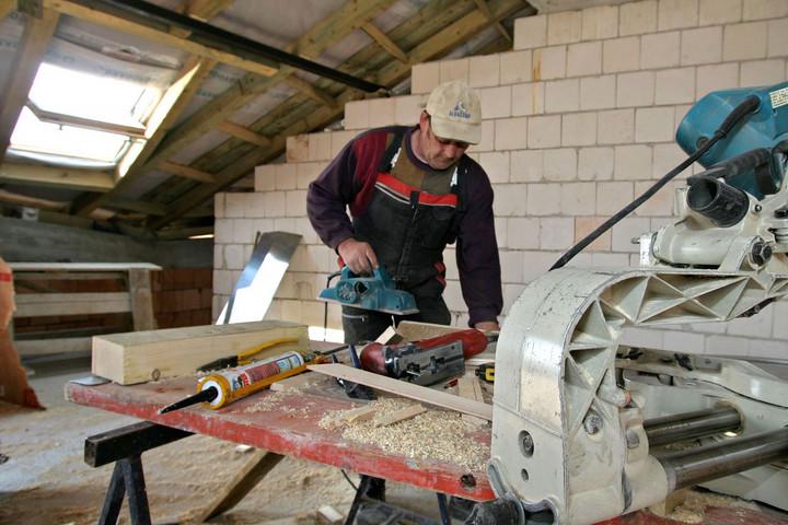 Otthonteremtő lehetőség rejlik a beépíthető tetőtérben
