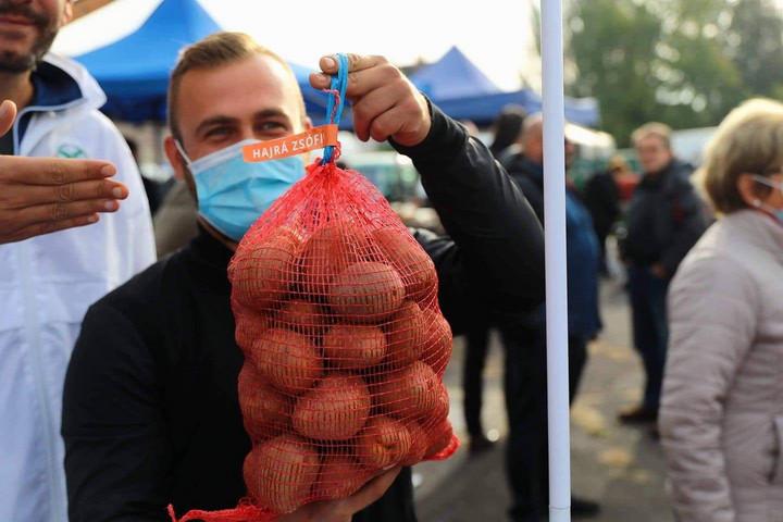 Megpróbálták lejáratni a Fidesz jelöltjét Borsodban