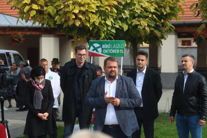 Mráz Ágoston Sámuel: Hatalmas vita lesz a baloldalon arról, hogy ez egy hazug koalíció volt-e
