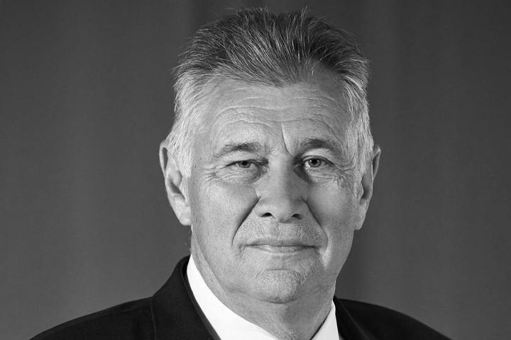 Elhunyt Adorján Gusztáv, a nyíregyházi kórház főigazgatója
