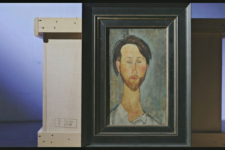 Modigliani és kora komplex olvasata