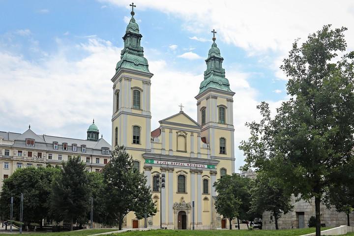 Budapest építészetéről nem csak turistáknak