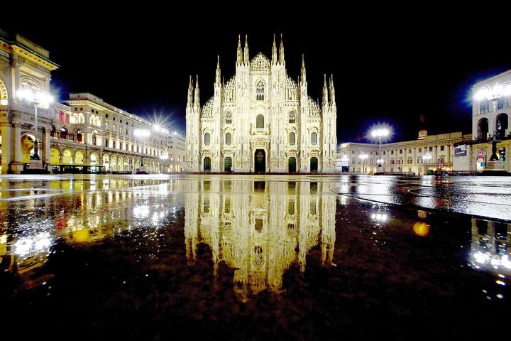 """""""Milánóban máshogy éljük meg a második hullámot"""""""
