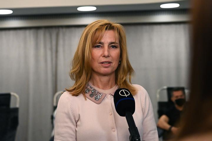 Herczegh Anita: Fontos, hogy visszataláljunk az összefogáshoz