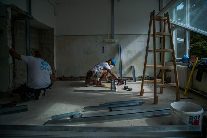 A Korányi-kórház felkészült a több betegre