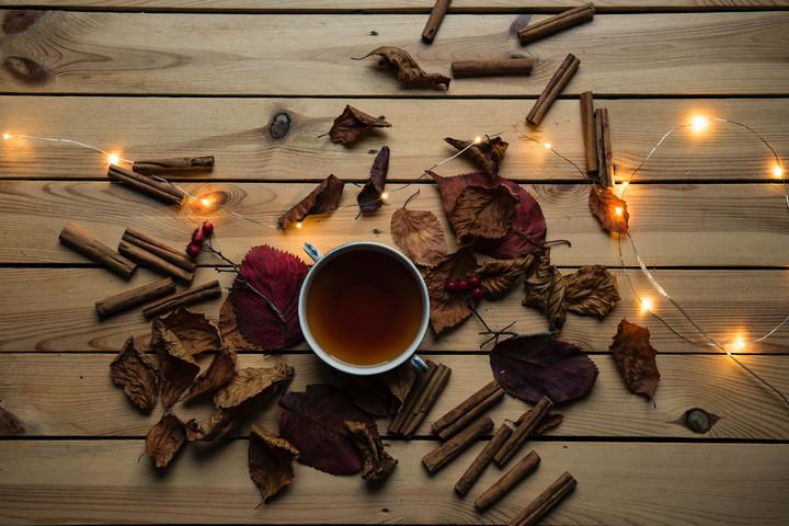 Inspirációk őszi lakásdekoráláshoz