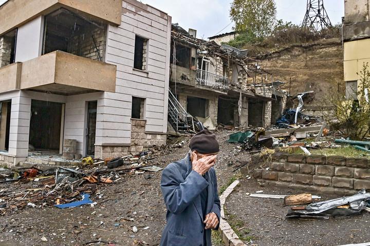 Aszad Erdogant vádolja a hegyi-karabahi konfliktus miatt, Teherán a válság rendezésére tesz javaslatot