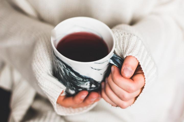 Forró italok hűvös őszi napokra