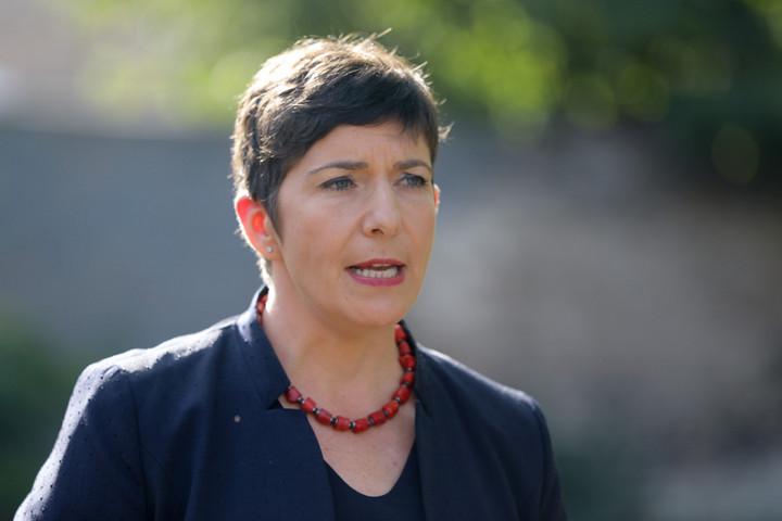 Az ellenzéki szavazók Gyurcsánynét látnák miniszterelnökjelöltként
