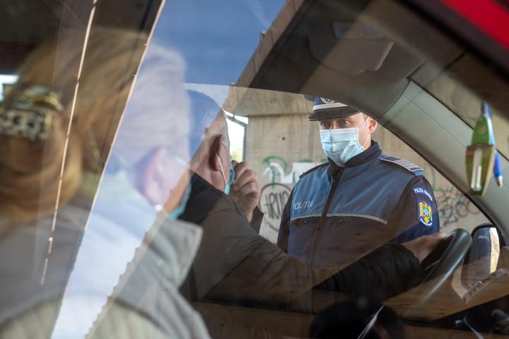 Folyamatosan gyorsul a fertőzés terjedése Ukrajnában