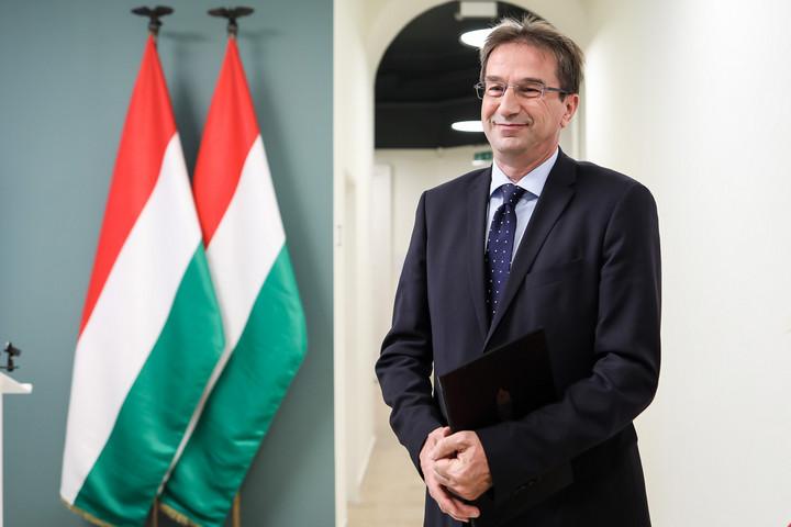 """""""A magyar kormány továbbra is az áldozatok oldalán áll a bűnözőkkel szemben"""""""