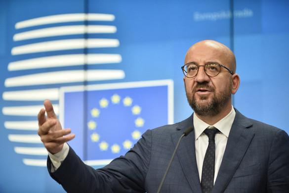 Az EU szankciókat rendel el Fehéroroszországgal szemben