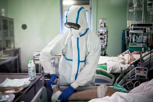 Hazamehetett a kórházból az első, magyar gyártású remdesivirrel kezelt beteg