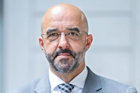 Kovács Zoltán: Olaszországnak nem Magyarország, hanem az EU okoz kárt