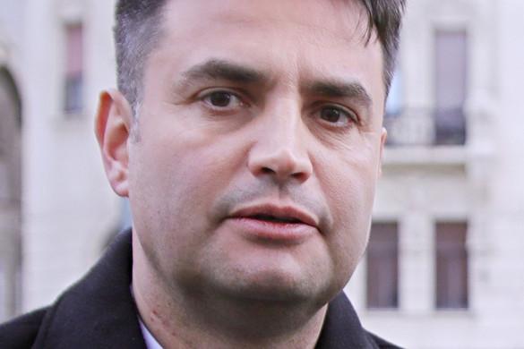 Deutsch Tamás: Márki-Zay Péter egy igazi, tőrőlmetszett liberális politikus lett