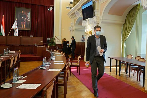 Elmaradt az ülés, több polgármester koronavírusos