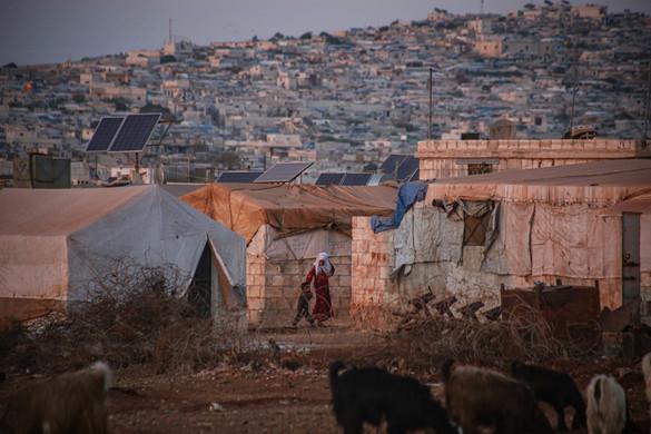 A szíriai kurdok amnesztia-rendeletének következményei