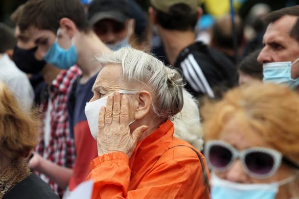 Egyre rosszabb a járványhelyzet Európában