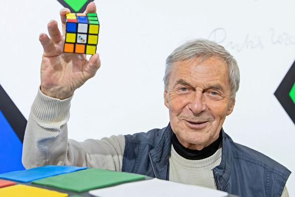 Eladják a Rubik-kocka tulajdonjogait birtokló céget