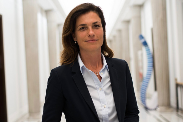 Varga Judit: Magyarország mindig partner lesz az európai emberek megvédésében