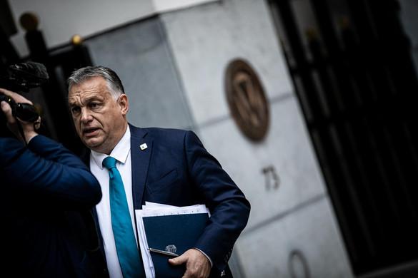 Orbán Viktor az ausztrál miniszterelnökkel tárgyalt