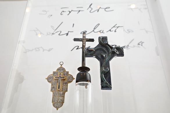 Istenes versekből szőtt tér a Petőfi Irodalmi Múzeumban