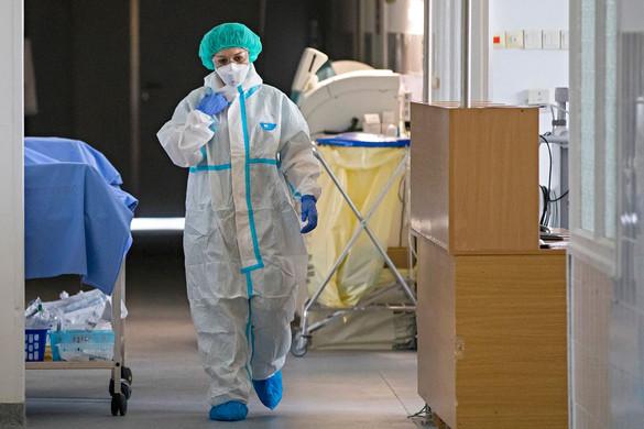Anyagilag is nő az orvosok és az ápolók megbecsülése