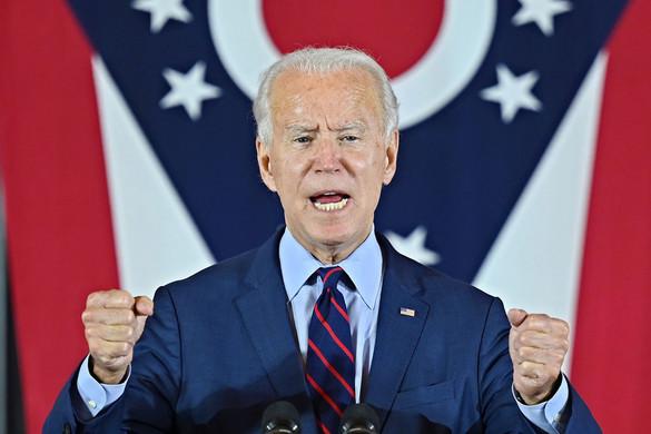 Mégis találkozhatott Burisma-vezetőkkel Biden