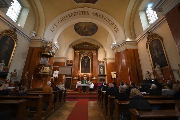 Soltész Miklós: A templomfelújítás a közösséget szolgálja
