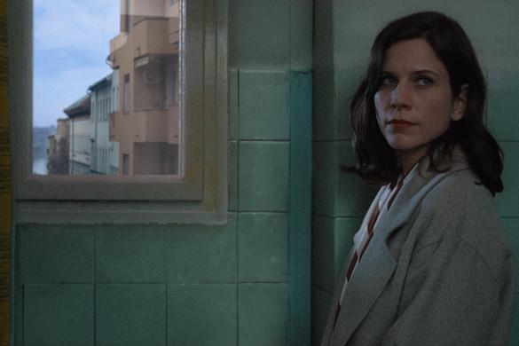 Argentin és francia fesztiváldíjakat nyert Horvát Lili filmje