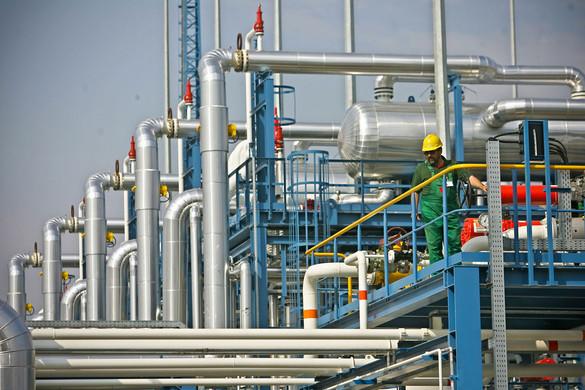 MEKH: Hazánkban fizetnek a legkevesebbet a lakossági fogyasztók a földgázért