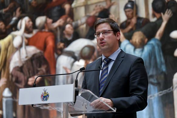 Gulyás Gergely: Erős Magyarország nincs kulturális erő nélkül
