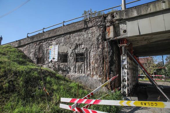 Láng Zsolt: Tarthatatlan a Csömöri úti felüljáró felújításának elhúzódása