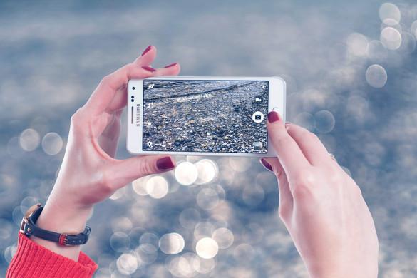 Két magyar díjazott a világ legnagyobb mobilfotós versenyén