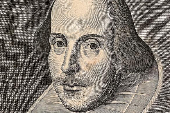 Tízmilló dollárért kelt el Shakespeare első gyűjteményes kötete