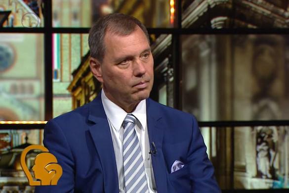 Szlávik János: Vannak fegyvereink a járvány elleni harcban