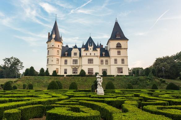 Látogatói rekordokat értek el a hazai kastélyok és várak a nyáron