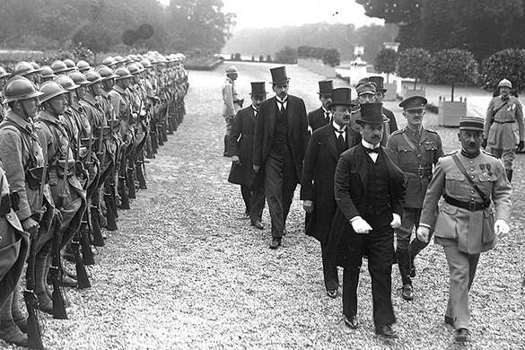 A Balaton-politikától a vagonlakásokig: konferencia a Trianonhoz vezető útról