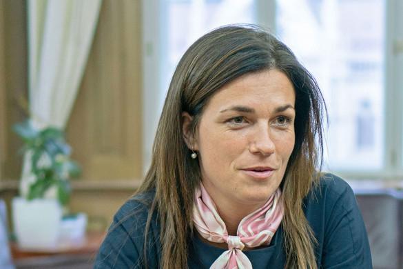Varga Judit: Az Európai Bizottság gyakorlatilag az embercsempészet támogatását várja el Magyarországtól