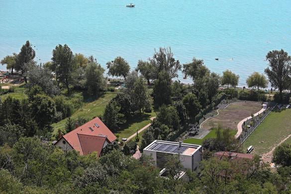 Az államilag támogatott konstrukciók is növelik aVelencei-tó népszerűségét