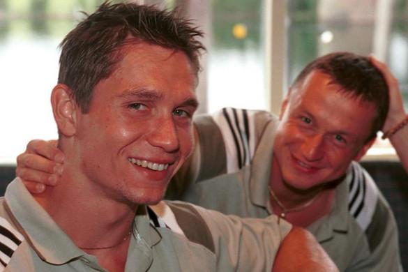 Elhunyt Veréb Krisztián olimpiai bronzérmes kajakozó