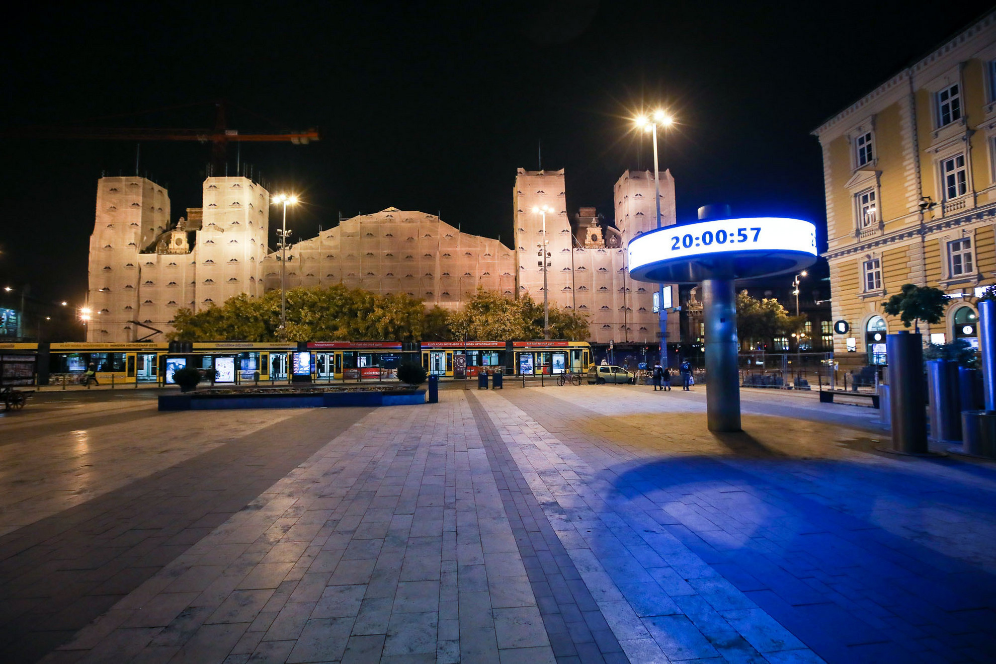 Nyugati tér